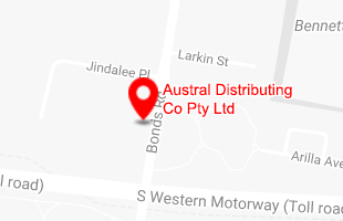 New South Wales (Head Office) Map